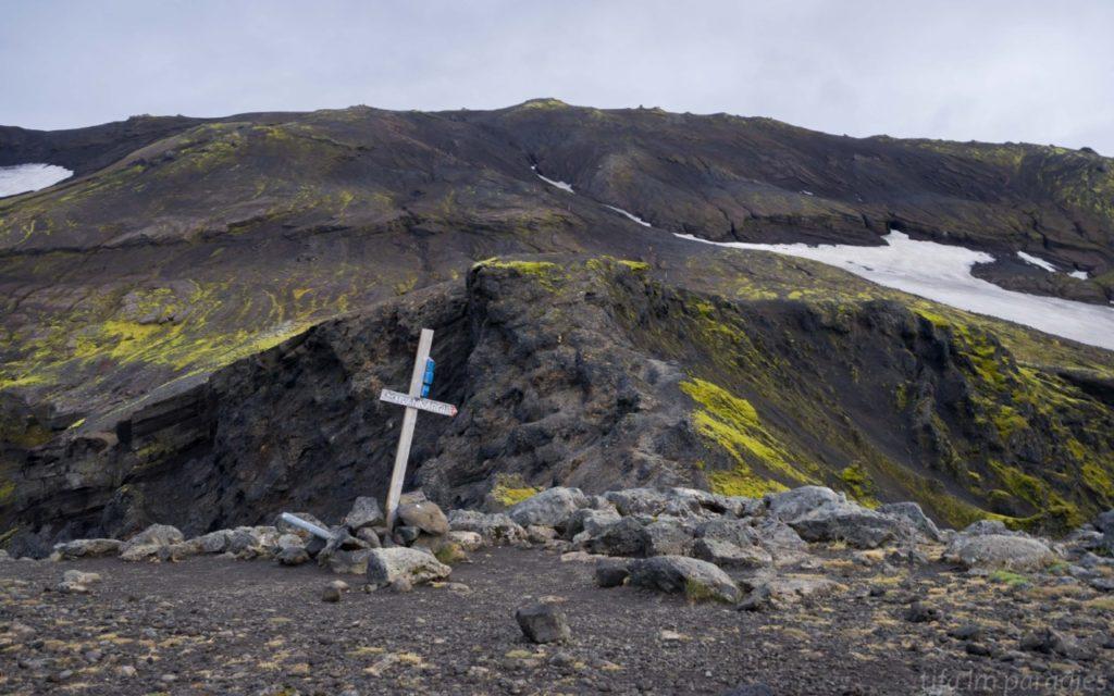 Hell's Ridge